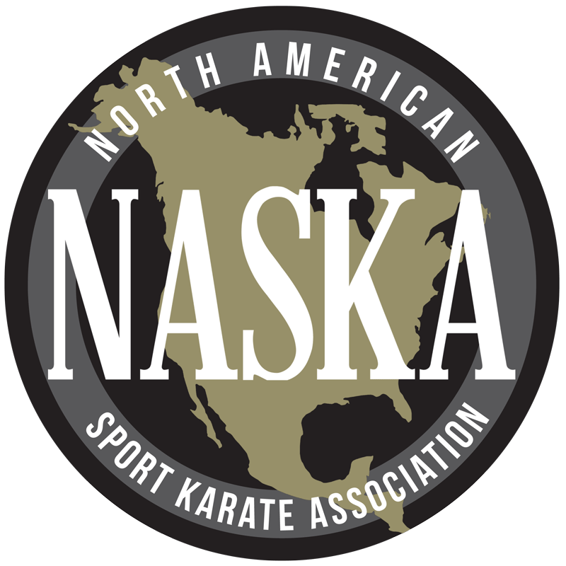naska north american sport karate association